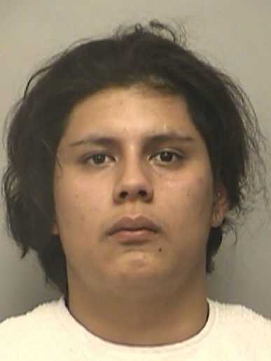 Javier Favela, 19, is wanted in Jackson County, Missouri, on a charge of armed residence robbery and a Jackson County, Missouri, warrant for failing to appear in court on a robbery charge.He is white, 5 feet 10 inches tall, 170 pounds and has black hair and brown eyes.His last known address was in the area of Ninth & Bennington in Kansas City, Missouri.Police said Favela should be considered armed and dangerous.