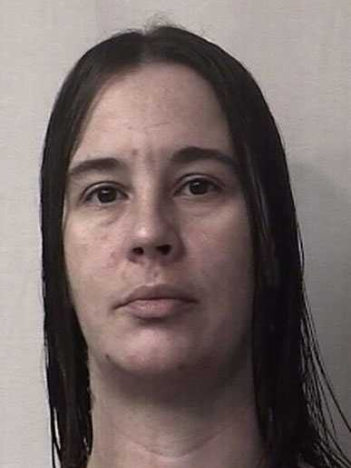 Nicole Baker, 39, is wanted on a Kansas parole violation warrant on charges of opiate possession and identity theft.She is white, 5 feet 2 inches tall, 160 pounds and has brown hair, brown eyes and tattoos on her arms, back and neck.Her last known address was in the area of 16th and Mill in Kansas City, Kansas.Police said she has been known to use the aliases Jennifer Baldacci, Jessica Colter, Holly Grubb and Elizabeth Eargle.
