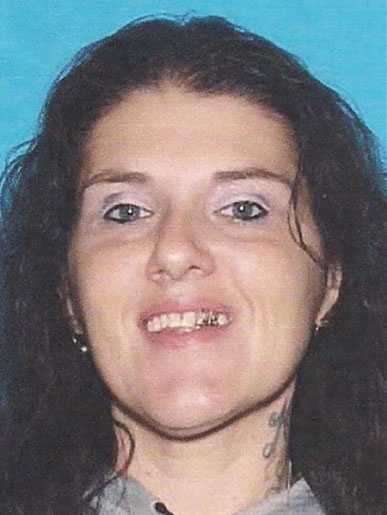 Heather D. Wiehe, 35, is wanted in Johnson County, Kansas, on a charge of identity theft. She is also wanted in Wyandotte County, Kansas, on a charge of forgery and in Independence, Missouri, on a charge of check forgery.She is white, 5 feet 8 inches tall, 180 pounds and has brown hair, blue eyes and tattoos on her arms, hands and neck.Her last known address was in the area of Independence and Brooklyn avenues in Kansas City, Missouri.Police said she has been known to use the aliases of Heather Johnson, Ashley Wiehe and Jodi Firebaugh.