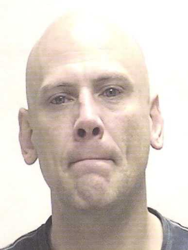 Joseph M. Andrews, 44, is wanted on two Clay County, Missouri, probation violation warrants on charges of selling amphetamine and forgery.He is white, 5 feet 11 inches tall, 170 pounds and is bald with blue eyes. He has tattoos on his arms, hands, back and chest.His last known address was in the area of 35th and North Bales in Kansas City, Missouri.
