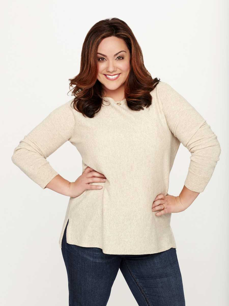 AMERICAN HOUSEWIFE - (New show) - Airs Tuesdays at 7:30 p.m.Katy Mixon plays a wife and mother of three who raises her flawed family in Connecticut.