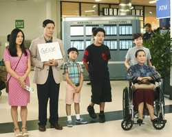 FRESH OFF THE BOAT - Moves one hour later to Tuesdays at 8 p.m. CT