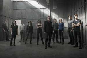 MARVEL'S AGENTS OF S.H.I.E.L.D. -- Moves one hour later to Tuesdays at 9 p.m. CT