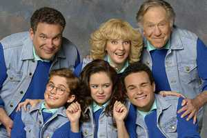 THE GOLDBERGS - Moving a half-hour earlier to Wednesdays at 7 p.m. CT