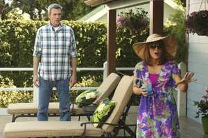 THE MIDDLE - Moving to Tuesdays at 7 p.m. CT