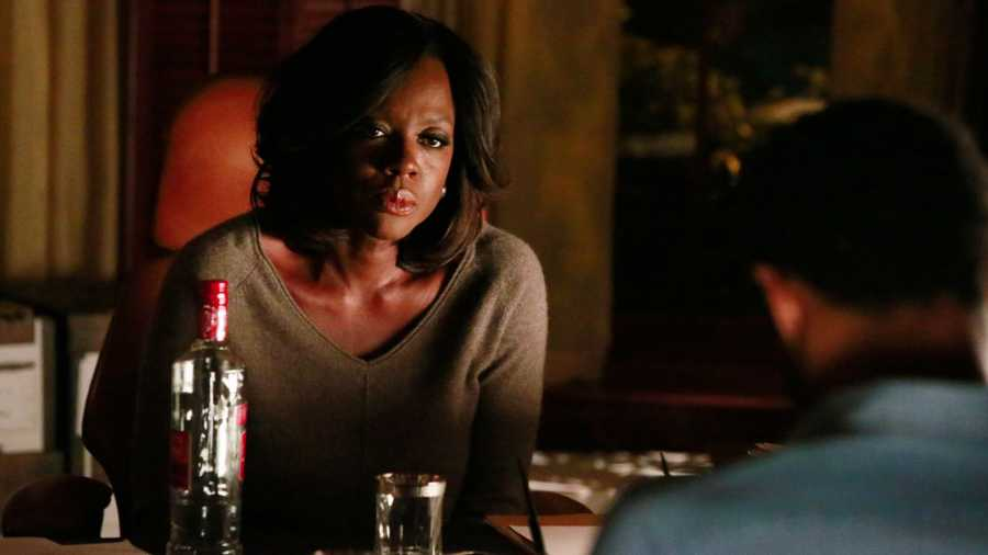 HOW TO GET AWAY WITH MURDER returns Thursdays at 9 p.m. CT