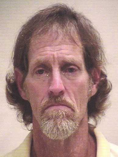 John G. Parsons, 51, is wanted on a Clay County, Missouri, probation violation warrant on a charge of unlawful use of a weapon.He is white, 6 feet tall, 180 pounds and has brown hair, blue eyes and tattoos on his back and left shoulder.His last known address was in Independence, Missouri.Police said Parsons should be considered armed and dangerous.