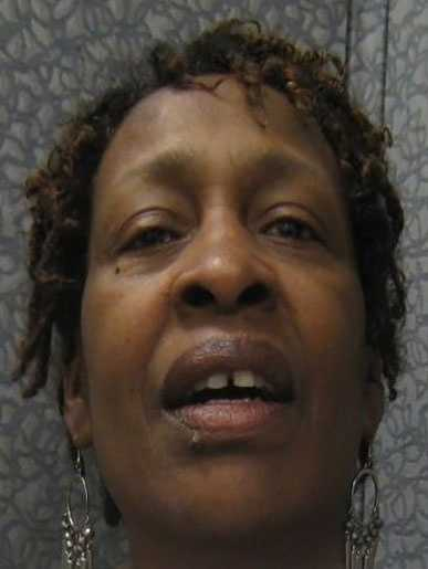 Arnette Pryor, 64, is wanted on a Wyandotte County, Kansas, probation violation warrant on a charge of forgery.She is black, 5 feet 9 inches tall, 190 pounds and has black hair, brown eyes and a tattoo on her left ankle.Her last known address was in the area of 22nd & North Sherman in Kansas City, Kansas.Police said she has been known to use numerous aliases, including Arnetta Bailey, Evonne Clarke, Dennetta Dickerson, Yvonne Dunbar and Carita Mays.