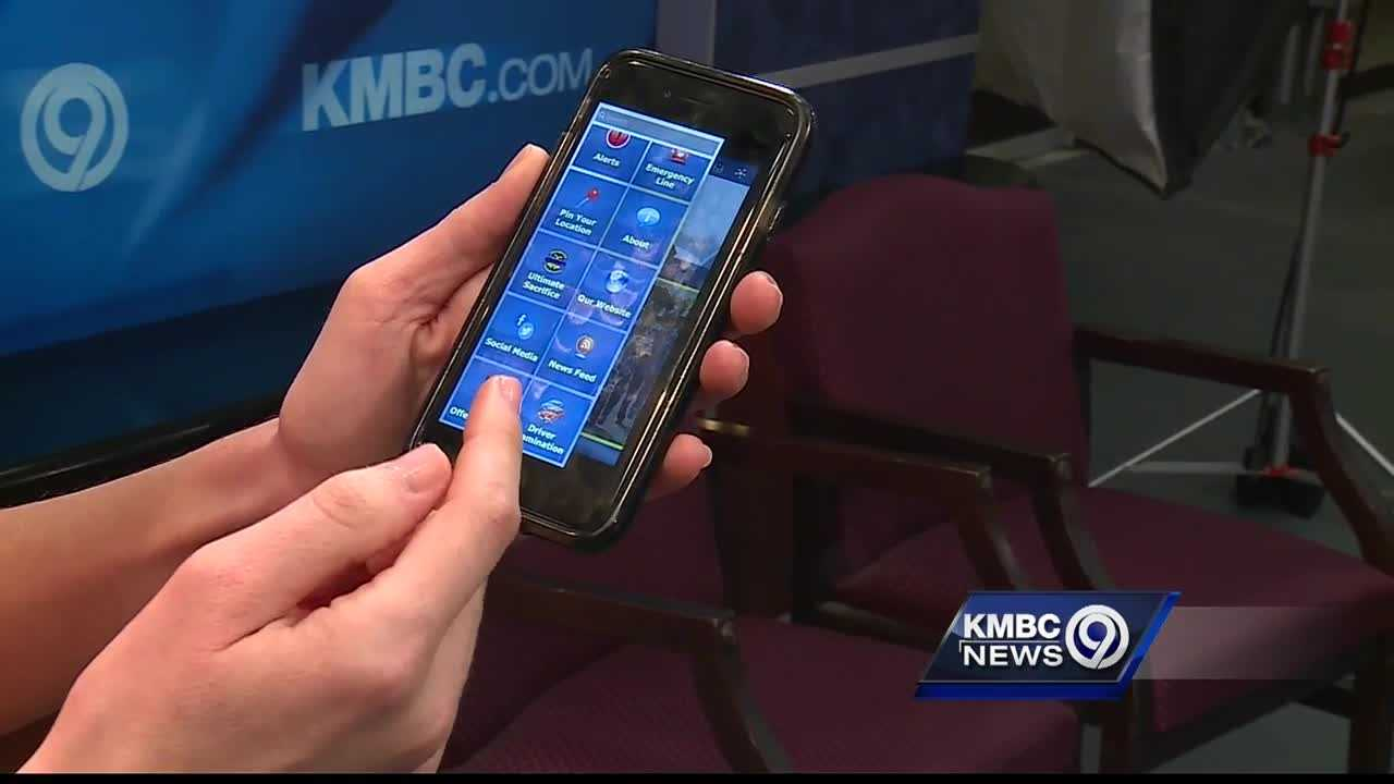 The Missouri Highway Patrol has released a free, mobile app to help inform the public and solve crimes.