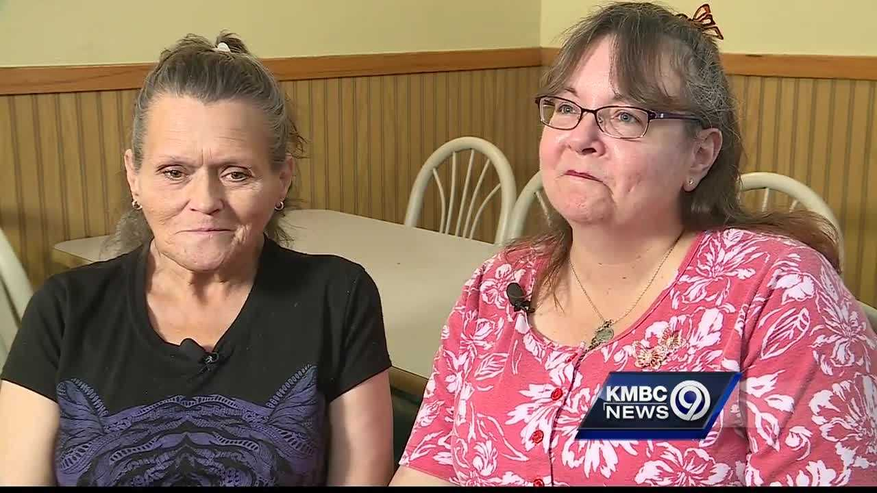 The mother of convicted quadruple murderer Kyle Flack has formed an unlikely friendship with the mother of two of his victims.