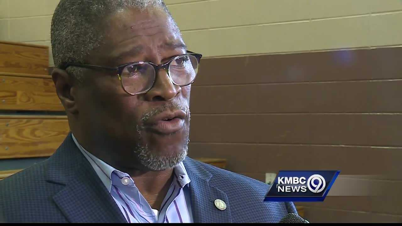 Kansas City Mayor Sly James is kicking off another year of special events to give young people something to do over the summer.
