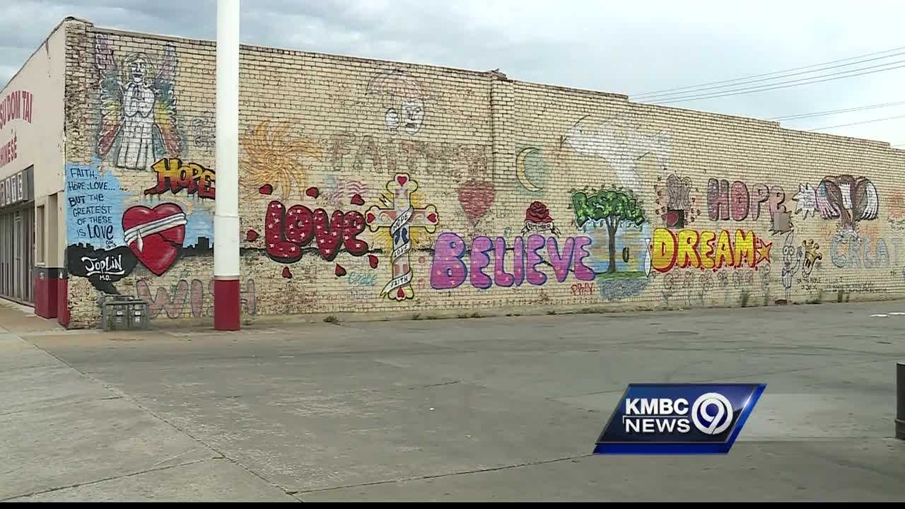 Five years after a powerful EF5 tornado tore through Joplin, the city and the people who live there have gone through a lot of changes.