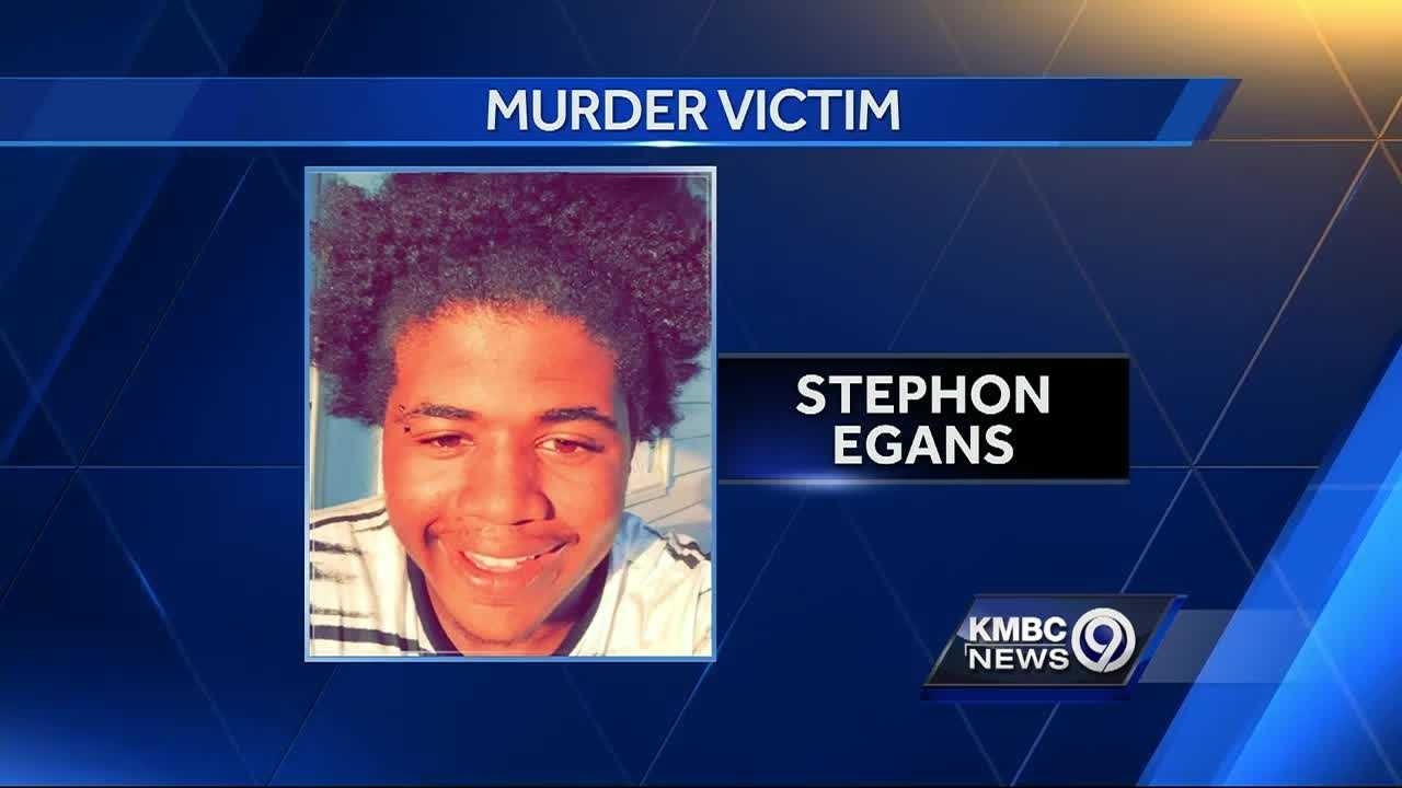 The family of a high school student killed this past weekend in Kansas City, Kansas, is planning a vigil in his memory Tuesday evening.