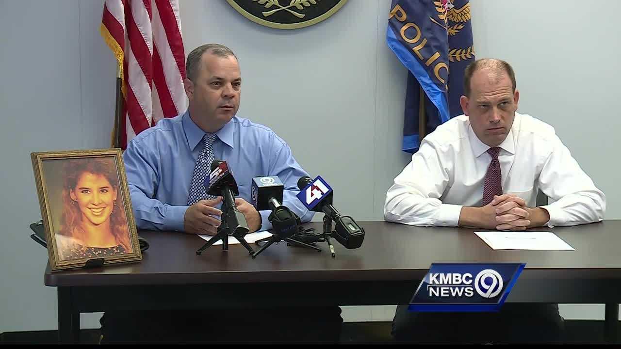 Kansas City, Kansas, investigators said Sunday they've made progress in the investigation of the 1989 homicide of Sarah Jo DeLeon.