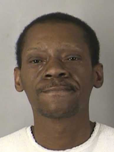 Reginald P. Carter, 52, is wanted in Jackson County, Missouri, on a charge of unlawful possession of a firearm.He is black, 5 feet 10 inches tall, 150 pounds and has black hair and brown eyes.His last known address was in the area of 87th Street and Hillcrest Road in Kansas City, Missouri.Police said Carter should be considered armed and dangerous.