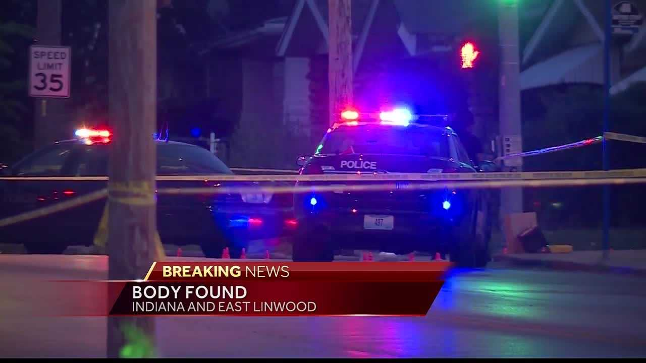 Police said they're investigating a fatal shooting Saturday evening near 33rd Street and Indiana Avenue as a homicide.