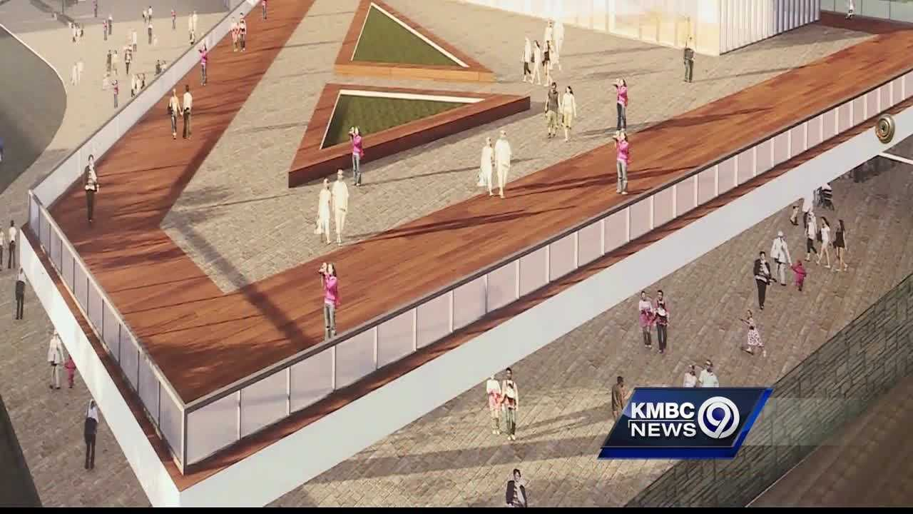 Grandview city leaders approved funding for a development project that they expect will be a big part of the city's future.