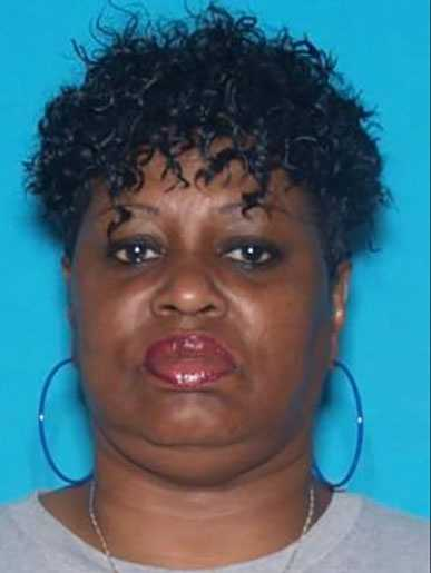 Shirley Coppage-Owens, 57, is wanted on a Jackson County, Missouri, probation violation warrant on a charge of felony stealing.She is black, 5 feet 7 inches tall, 220 pounds and has black hair and brown eyes.Her last known address was in the area of 45th Street and Kensington Avenue in Kansas City, Missouri.