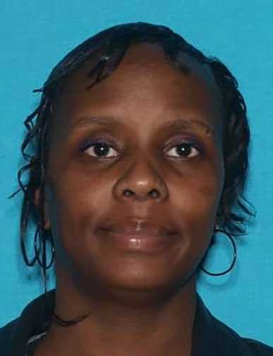Tiffany L. Long, 40, is wanted in Jackson County, Missouri, on a charge of tampering with a motor vehicle.She is black, 5 feet 7 inches tall, 160 pounds and has black hair, brown eyes and tattoos on her arms and legs.Her last known address was in the area of 63rd & Norfleet in Kansas City, Missouri.