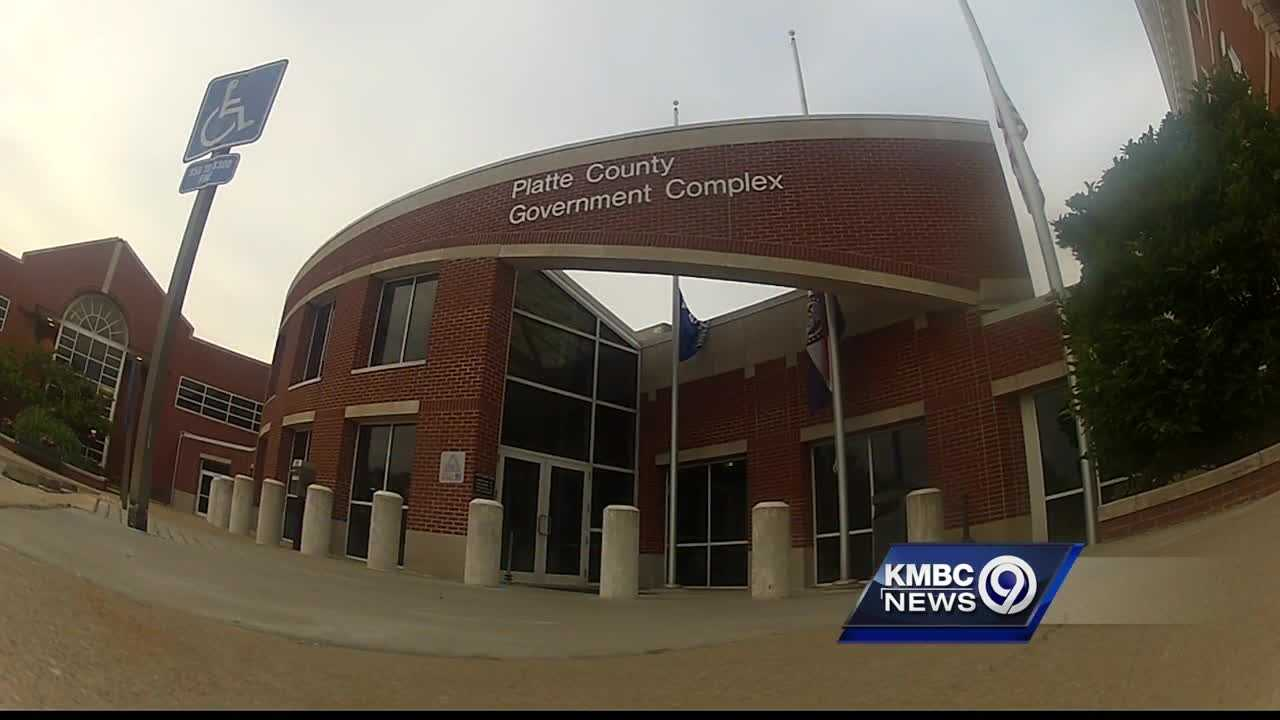 The Platte County treasurer who admitted falling for a costly email scam is being told to personally pay back some of the lost money.