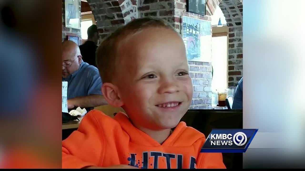The family of Dominic King, an 8-year-old boy who died this week after a long bout with brain cancer, is struggling to pay his burial expenses.