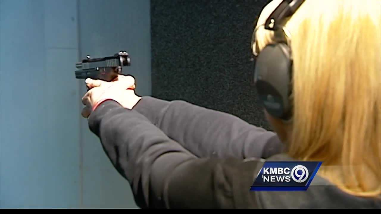 Missouri Governor Jay Nixon has vetoed legislation that would have allowed citizens to carry a concealed firearm without going through training.