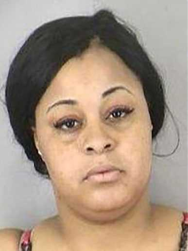 Tayaba S. Jones, 27, is wanted in Jackson County, Missouri, on a charge of forgery. She is also wanted in Clay County, Missouri, Leavenworth County, Kansas, and Rogers County, Oklahoma, on charges of felony theft.She is black, 5 feet 11 inches tall, 325 pounds and has black hair and brown eyes.Her last known address was in the area of 106th & Wallace in Kansas City, Missouri.