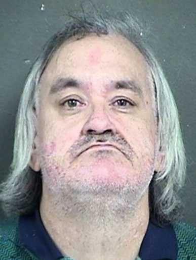 John Caruthers, 50, is wanted on a Wyandotte County, Kansas, probation violation warrant on a charge of methamphetamine possession.He is white, 5 feet 8 inches tall, 260 pounds and has gray hair, green eyes and tattoos on his arms and shoulders.His last known address was in the area of 32nd and Ohio in Kansas City, Kansas.