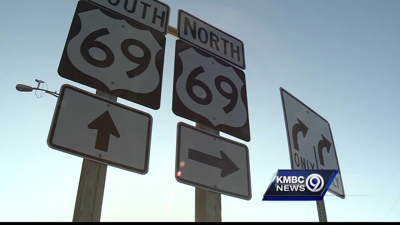 Drivers in south Overland Park will need to get ready for a big road construction project – and a big change for getting through it.