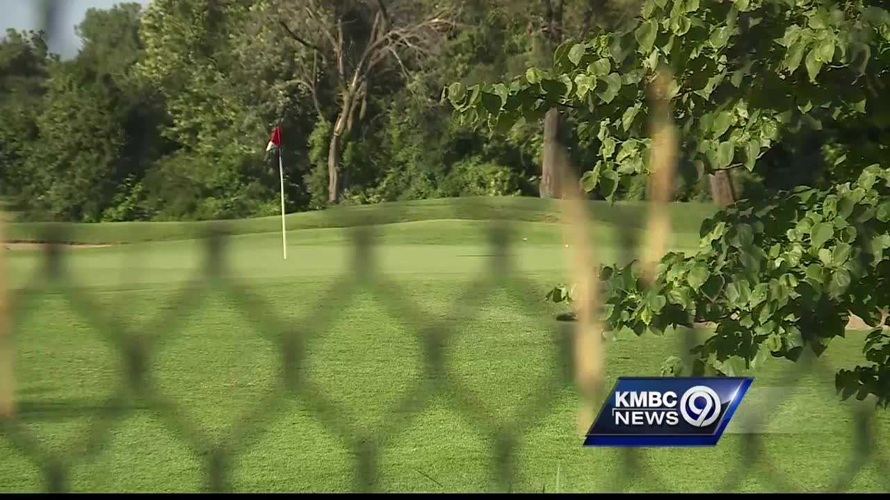 Plans to turn a country club golf course into a huge retail and residential development are moving forward, but that's not good news to some people who live nearby.