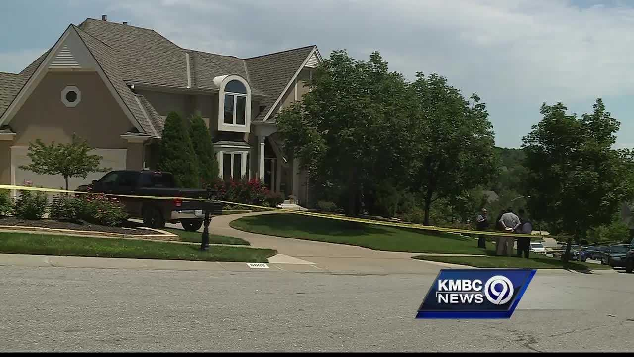 One person is dead after a shooting in a Northland home.