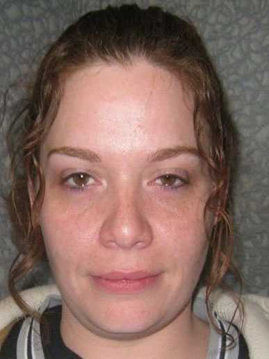Jessica Gomez-Ojeda, 34, is wanted on Johnson County, Kansas, probation violation warrants on charges of methamphetamine possession and identity theft.She is white, 5 feet 9 inches tall, 155 pounds and has red hair, brown eyes and tattoos on her right arm and left wrist.Police said she has been known to use the alias Susan Barr.Her last known address was in the area of 44th & Leavenworth Road in Kansas City, Kansas.