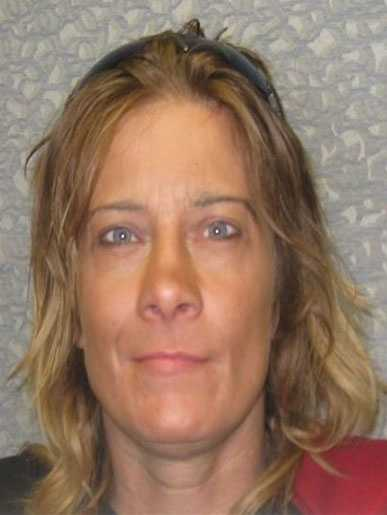 Jeanne Tucker, 44, is wanted on Wyandotte County, Kansas, probation violation warrants on charges of burglary and methamphetamine possession.She is white, 4 feet 11 inches tall, 115 pounds and has blond hair, blue eyes and tattoos on her right arm and shoulder.Police said she has been known to use the alias Jeanne Findling.Her last known address was in the area of 13th & Pennsylvania in Kansas City, Kansas.