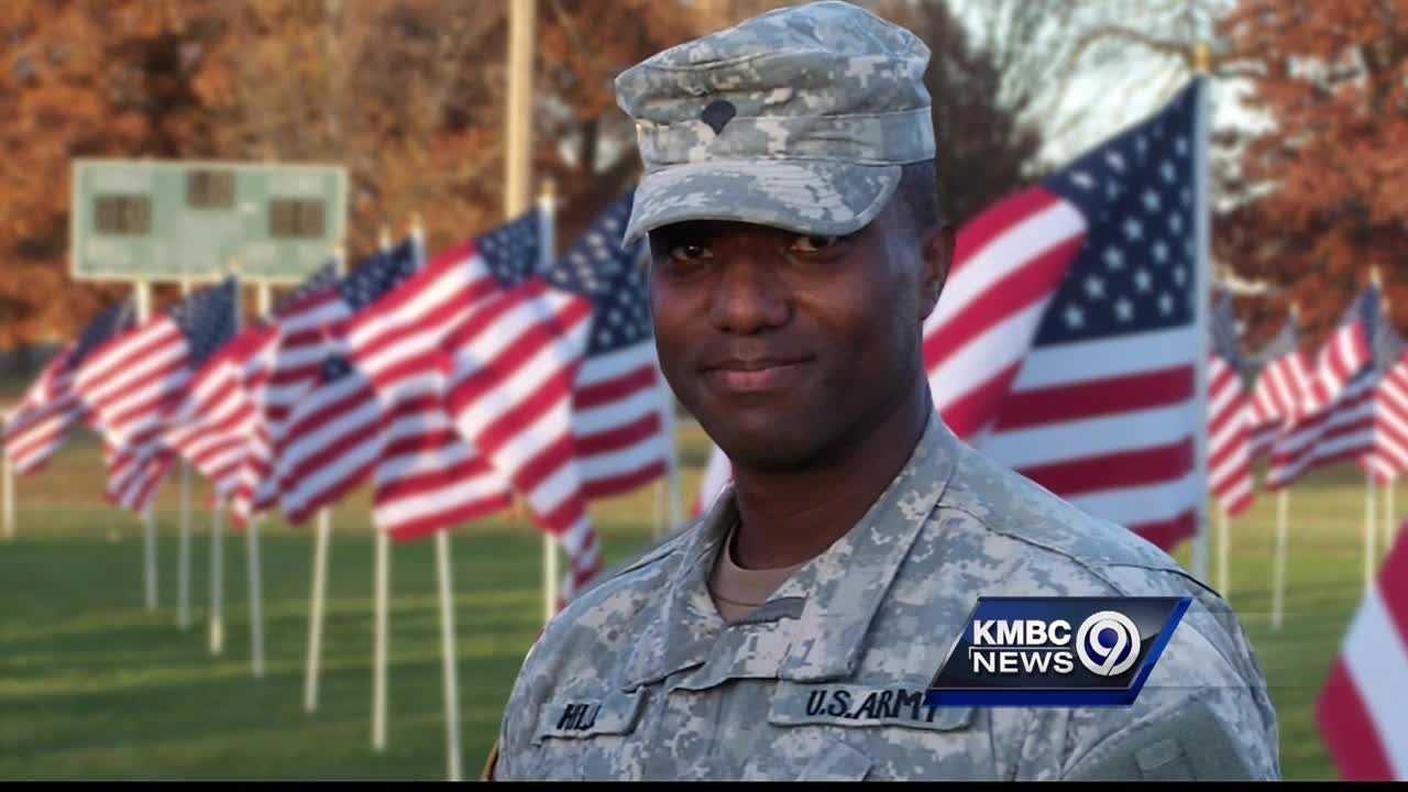 A retired Army staff sergeant who suffered a traumatic brain injury and post-traumatic stress disorder is crediting the Wounded Warrior Project with helping him find himself again.