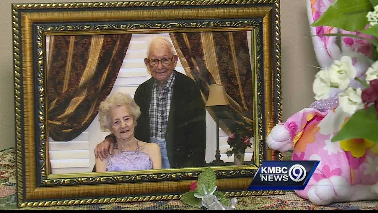 An Excelsior Springs couple is a celebrating a milestone for their long-running love story.