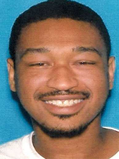 Frederick A. Washington, 24, is wanted in Wyandotte County, Kansas, on a charge of burglary.He is black, 5 feet 8 inches tall, 160 pounds and has black hair and brown eyes.His last known address was in the area of 35th & Haskell in Kansas City, Kansas.Police said Washington should be considered armed and dangerous.