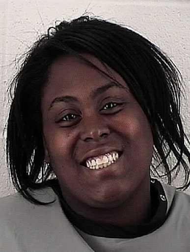 Tenisha Willis, 26, is wanted on a Johnson County, Kansas, probation violation warrant on a charge of identity theft.She is black, 5 feet 5 inches tall, 205 pounds and has black hair, brown eyes and tattoos on her arms and neck.Her last known address was in the area of Bannister and James A. Reed roads in Kansas City, Missouri.