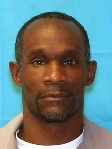 Anthony Burns, 47, is wanted on a Johnson County, Missouri, probation violation warrant on a charge of felony theft.He is black, 5 feet 9 inches tall, 165 pounds and has black hair, brown eyes and tattoos on his arms.His last known address was in the area of 10th & Forest in Kansas City, Missouri.