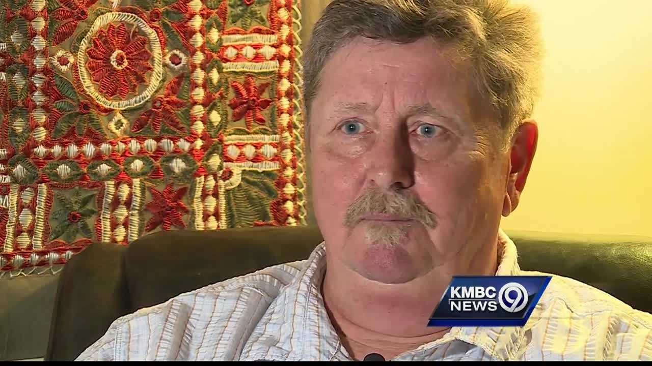A man serving a life sentence for a 1994 double murder in Kansas City, Kansas, says he didn't do it. One of the jurors who convicted him now says he doesn't think so either.