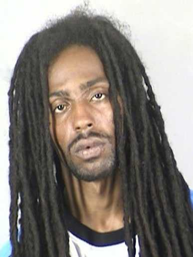 Charles Tatum, 30, is wanted in Jackson County, Missouri, on a charge of carrying a concealed weapon.He is black, 5 feet 10 inches tall, 155 pounds and has black hair and brown eyes.His last known address was in the area of 16th & Fremont in Kansas City, Missouri.Police said Tatum should be considered dangerous.