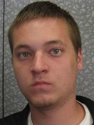 Cody Tull, 23, is wanted on two Wyandotte County, Kansas, probation violation warrants on burglary charges.He is white, 6 feet tall, 180 pounds and has blond hair and green eyes.His last known address was in the area of 102nd & Lafayette in Kansas City, Kansas.