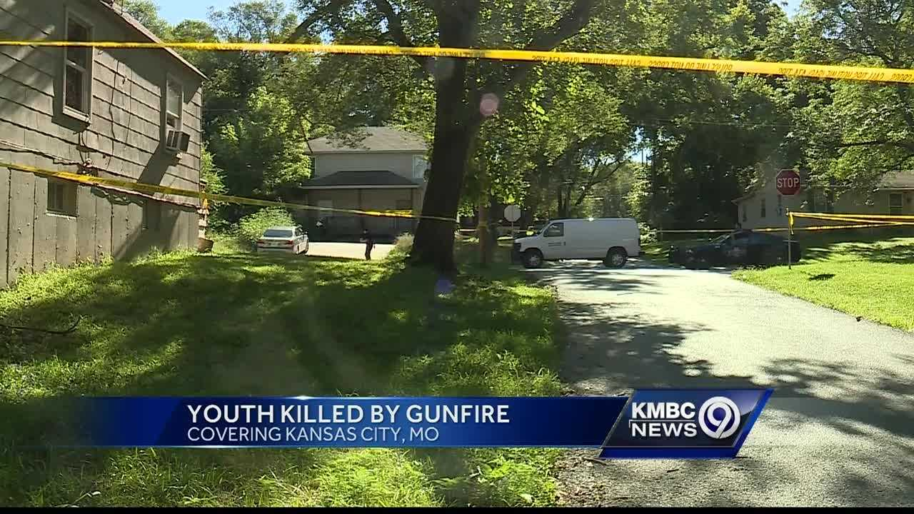 Police have not announced any arrests in Saturday's shootings that left two young boys dead and a 16-year-old girl injured.