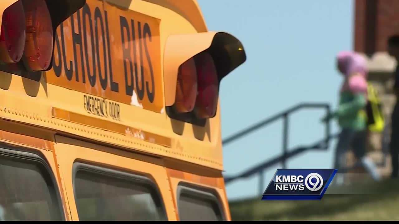 A school transportation company that was dropped by Kansas City Public Schools last week has lost another customer.