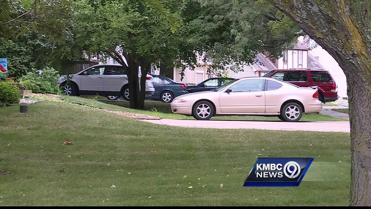 Lenexa Police are investigating and trying to reunite stolen property with its owners after at least 23 cars were burglarized overnight.