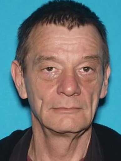 Steven Fleenor, 57, is wanted in Jackson County, Missouri, on a charge of armed robbery and on a Missouri parole violation warrant on charges of armed robbery and armed criminal action.He is white, 6 feet tall, 165 pounds and has brown hair and brown eyes.His last known address was in the area of Armour Boulevard and Troost Avenue in Kansas City, Missouri.Police said Fleenor should be considered armed and dangerous.