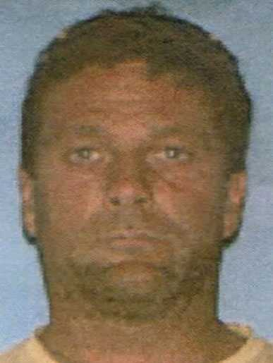 Curtis Stumph, 47, is wanted in Clay County, Missouri, on a charge of resisting arrest and on a Ray County, Missouri, probation violation warrant on a charge of amphetamine possession.He is white, 6 feet tall, 190 pounds and has brown hair, blue eyes and tattoos on his left forearm and chest.His last known address was in Orrick, Missouri.Police said Stumph should be considered dangerous.