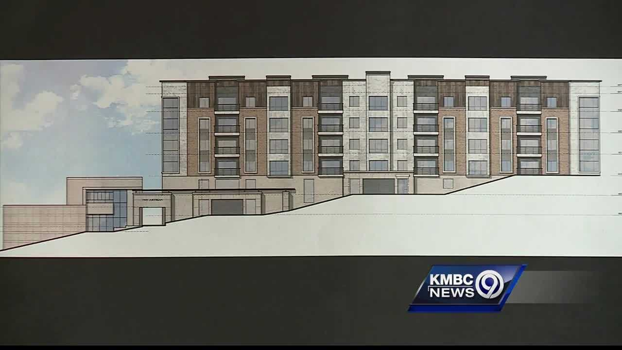 The Kansas City Council has rejected two of three proposed developments for the Country Club Plaza area.