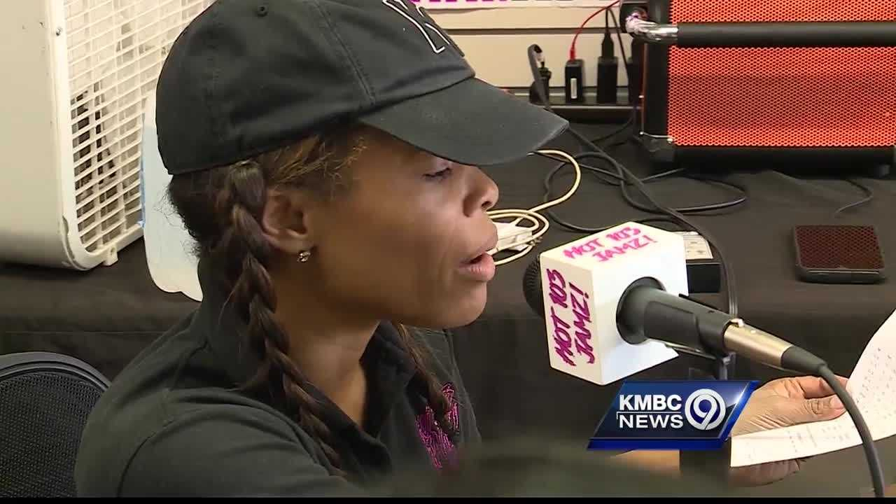 Organizers of a day-long radiothon Monday tried to spread the word about the need for information about some of the Kansas City area's unsolved crimes.
