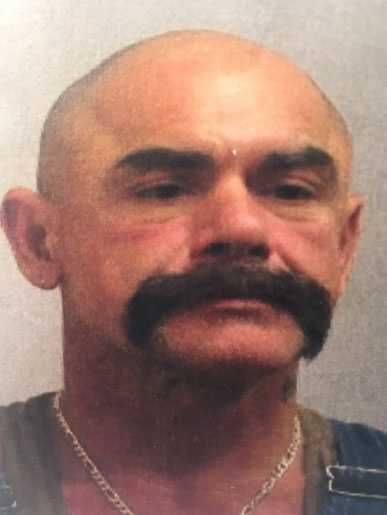 Robert A. Kilgore, 53, is wanted on a U.S. Marshal's Service probation violation warrant on a charge of being a felon in possession of a firearm.He is white, 5 feet 7 inches tall, 155 pounds and has brown hair and brown eyes.His last known address was in the area of 79th & Michigan in Kansas City, Missouri.Police said he is known to use the alias Robert Sumler.Police said Kilgore should be considered armed and dangerous.