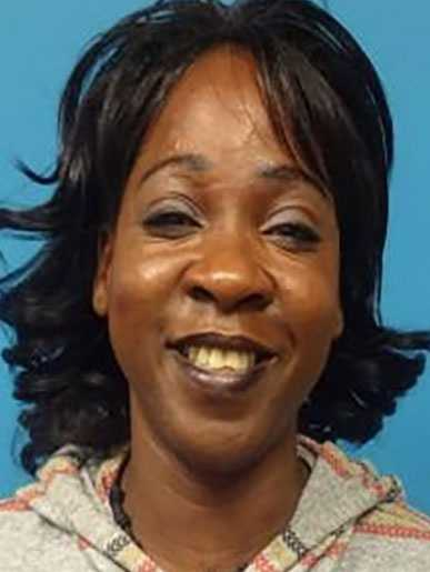 Faith Roper, 36, is wanted in Jackson County, Missouri, on a charge of violating a sex offender registration.She is black, 5 feet 2 inches tall, 125 pounds and has black hair and brown eyes.Her last known address was in the area of 90th and Stark in Kansas City, Missouri.